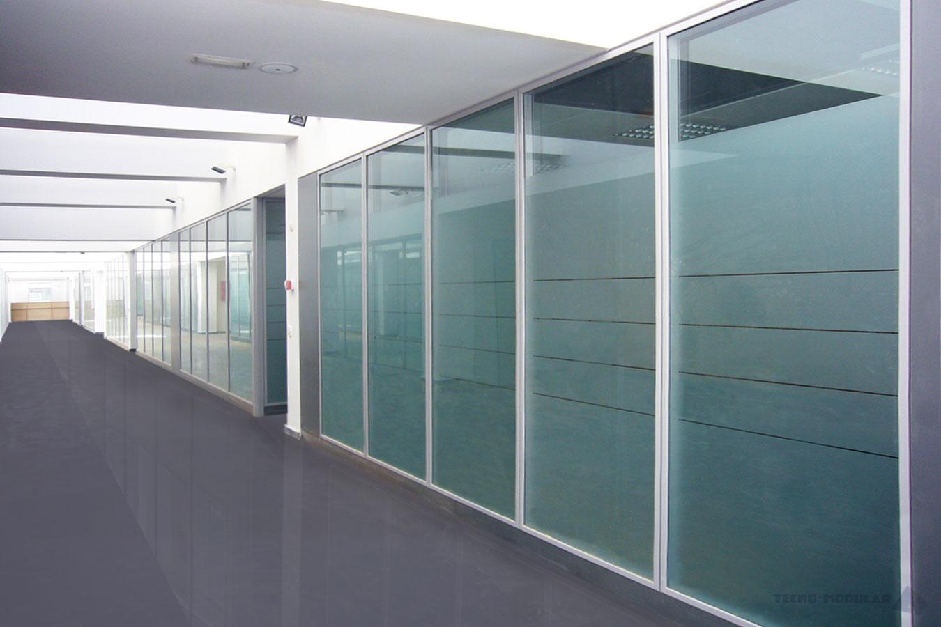 Instalaci n de cerramientos de cristal cerramientos - Cerramientos plegables de vidrio ...