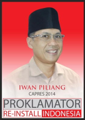 CATATAN HARIAN IWAN PILIANG