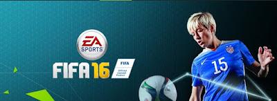 Download FIFA 2016 Full Dan DEMO Terbaru Untuk PC/Komputer