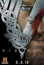Huyền Thoại Vikings tập 9