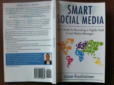 Smart+Social+Media+ +Lasse+Rouhiainen ¿...para que tenemos amigos? ...nuevo libro Smart Social Media de Lasse Rouhiainen