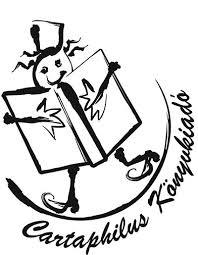Partner: Cartaphilus Könyvkiadó