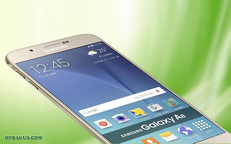 Harga Samsung Galaxy A8 (2016) dan Spesifikasi, Phablet Android 4G Berchipset Exynos Terbaru