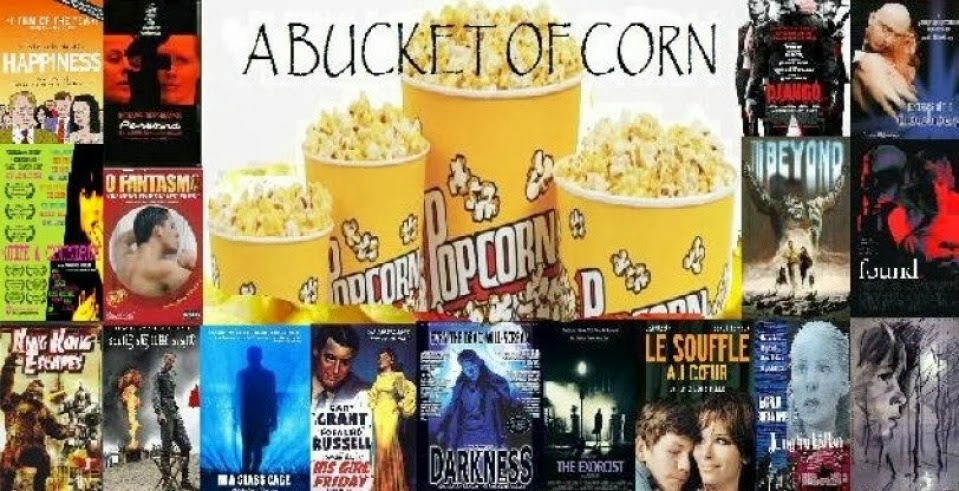 A Bucket of Corn