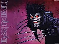 Iron Maiden   Dark Gothic Wallpapers