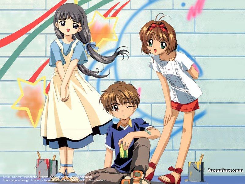 SAKURA CARD CAPTOR (Aventura/Comedia/Magia) Sakura-card-captor1