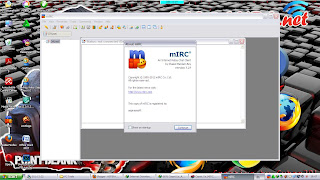 mIRC 7.27 Full Crack - Mediafire