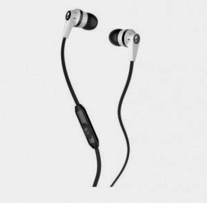 Flipkart: Buy Skullcandy S2IKFY-074 Ink'd 2.0 Earbud with Mic Wired Headset at Rs.529