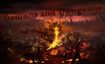 Demons and Dungeons v1.1.0 APK