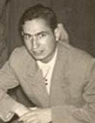 El ajedrecista José Luis Sánchez