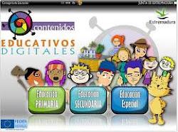 CONTENIDOS INTERACTIVOS