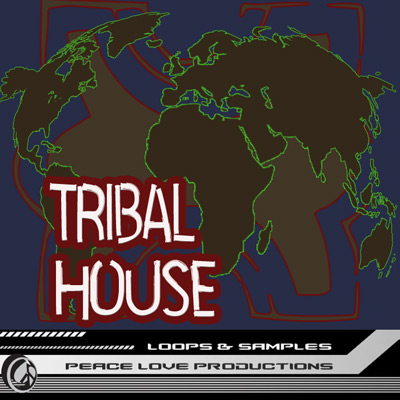 tech house trance club soundkits beats loops etc tribal