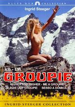 Me, a Groupie AKA Ich, ein Groupie (1970) [Us]