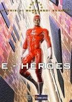 E-HEROES Storie di supereroi europei