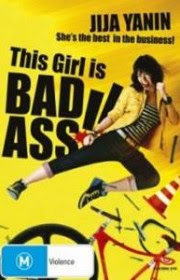 Ver pelicula This Girl Is Bad-Ass!! (Jukkalan) (2011) gratis