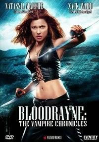 Bloodrayne II Deliverance