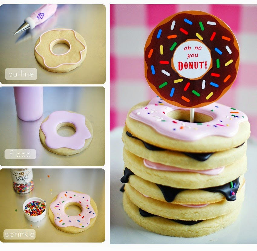 http://bakeat350.blogspot.com/2013/02/donut-cookie-party.html