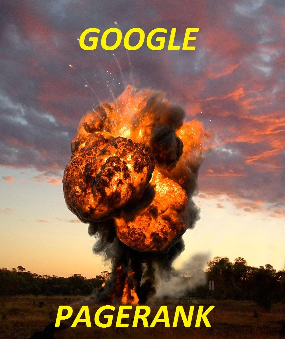 S-a terminat cu PR Google