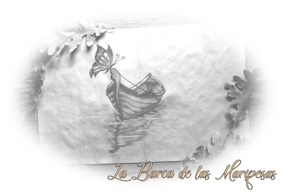 La Barca de las Mariposas