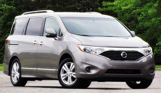 2016 nissan quest price release review car drive and feature. Black Bedroom Furniture Sets. Home Design Ideas