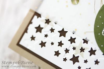 Kiefernzweige stempel, Rentier-Drahtclips stampin up, weihnachtskarte stampin up, match the sketch, stampinup sammelbestellung, stampinup winterkatalog 2015