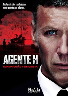 Download Agente H: Conspiração Terrorista   Dublado
