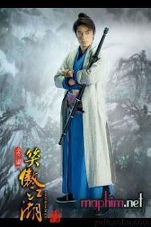 Tân Tiếu Ngạo Giang Hồ - 新笑傲江湖 2012