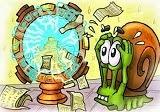 Juegos de Snail Bob 3 - Viaje al antiguo Egipto