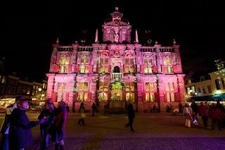 Lichtjesavond Delft
