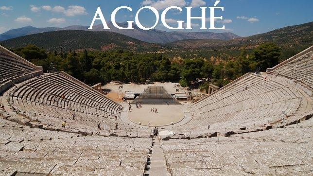 Agoghé
