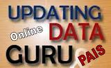 Data PAIS ONLINE