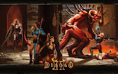 #40 Diablo Wallpaper