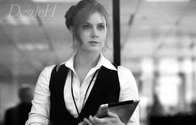 amy adams man of steel superman