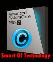 Advanced SystemCare Pro 7.0.6.361 Full Crack and Serial