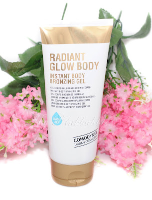 Comodynes Radiant glow body