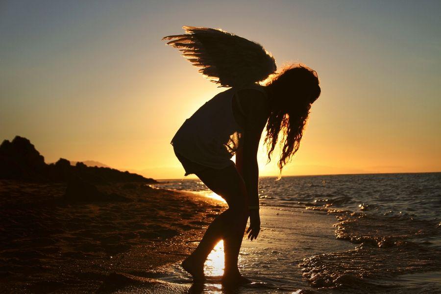 30. Wings by Amanda Soper