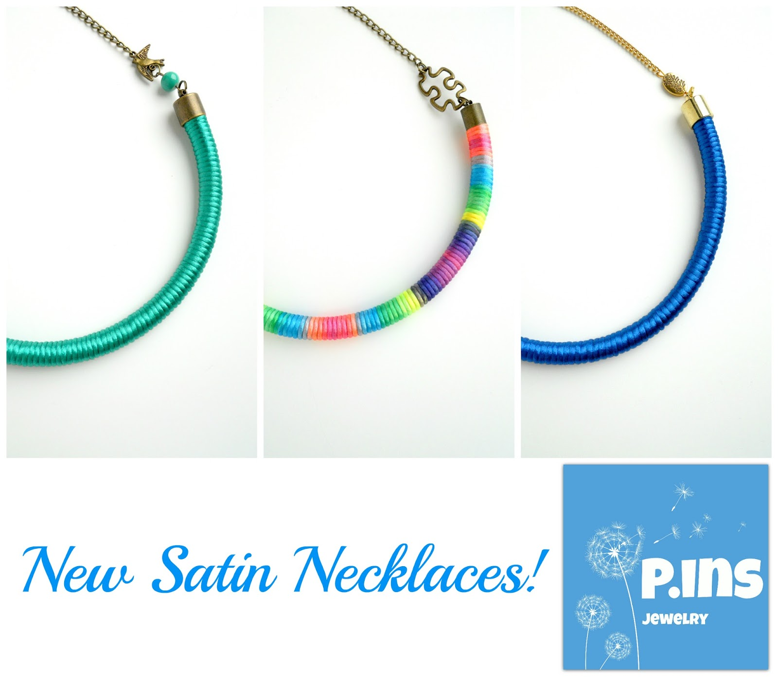 NeW NeCKLaCeS!!!