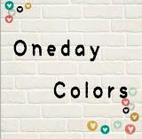 2015年6月30日(火) Oneday Colors