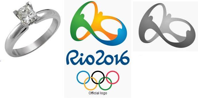 Olympic Rings 2016 2012 new jerusalem  2016Olympic Rings 2016