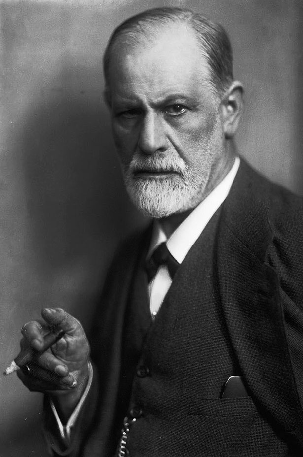 Pop Psychology: Was Freud Right? Are You Sexually