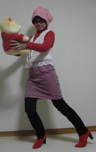 imma-san