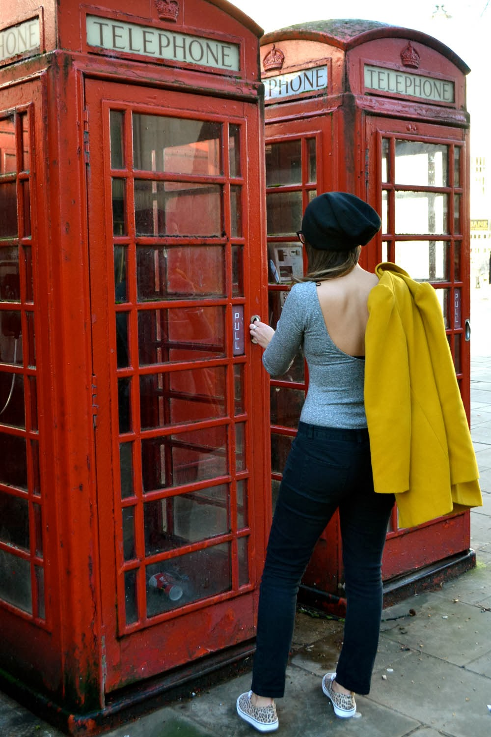 dujouriadore, phonebox, blogger