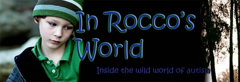 In Rocco's World