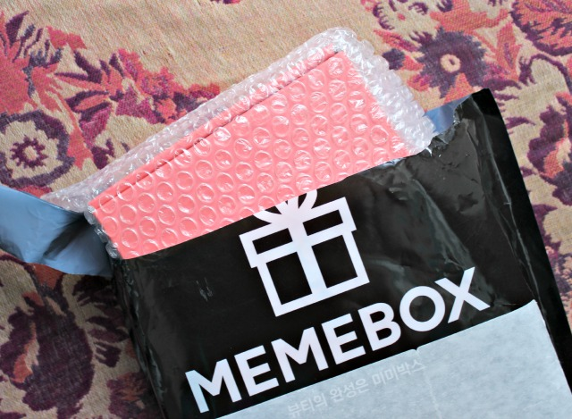 memebox 4th edition 4 package packaging
