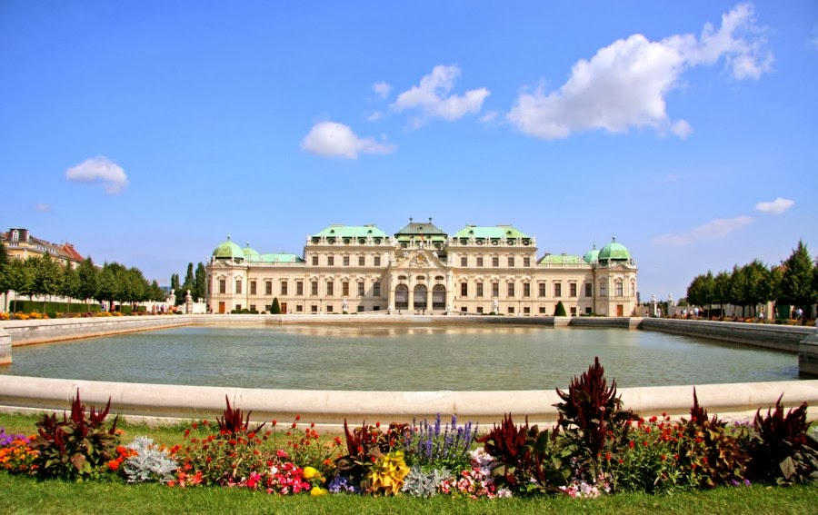 architecture, austria, city, country, gallery, place, vienna, wallpaper, world,