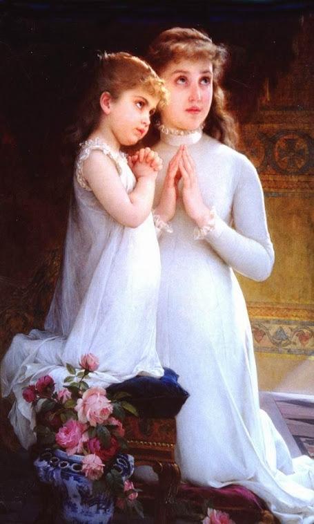 Que hermosa es entonces la modestia y que gema entre las virtudes. San Bernardo