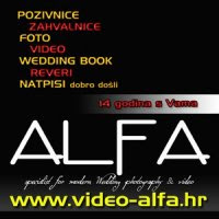 Video ''Alfa''