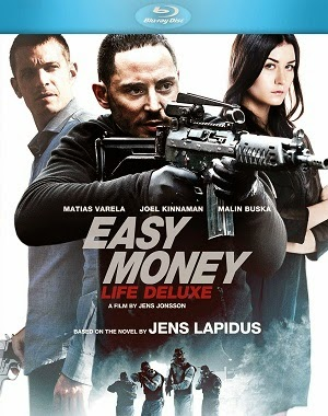 Easy Money 3: Life Deluxe Legendado