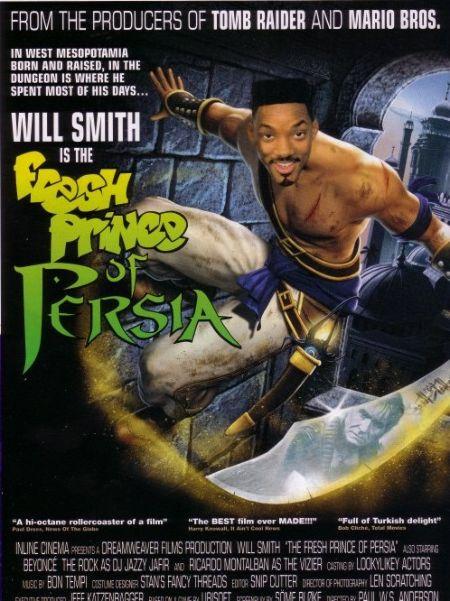 will smith fresh prince. Will Smith - Fresh Prince Of