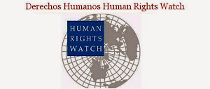 Human Rights Watch español